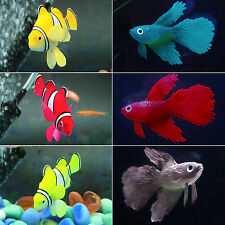 Artificial Sea Animal Coral Aquarium Ship For Ornament Fish Tank Landscaping Dec