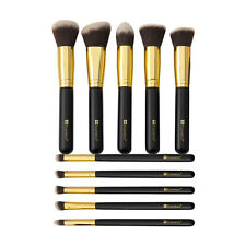 BH Cosmetics: Sculpt and Blend - 10 Piece Brush Set