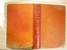 LE MAGASIN PITTORESQUE VINGTIEME ANNEE DE EDOUARD CHARTON  RELIE 1852