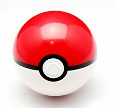 "New Pokemon 2.5"" Pokeball Red and White with Pikachu USA Shipper 1pc"