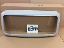 11-16 Ford F-250 F-350 Super Duty Front Grille Surround Trim Paint to Match OEM