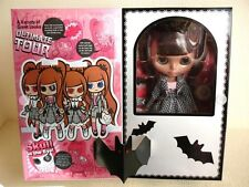"""Neo Blythe Doll CWC Exclusive """"ULTIMATE TOUR"""" by TAKARA TOMY 2008"""