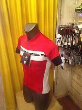 Maglia ciclismo uomo Zero Rh+ tg L