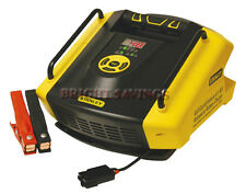 New Stanley Golf Cart & Vehicle Battery Charger 6V to 48V 3 Stage Voltage Detect