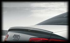 Audi A6 / S6 C7 Rear Boot Lip Trunk Spoiler ~PRIMED & PREPARED~