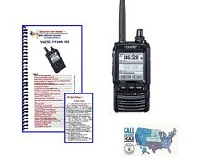 Yaesu FT-2DR C4FM Dual Band Transceiver with Nifty! Mini-Manual Bundle!!