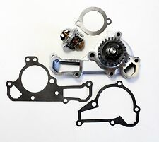 Kawasaki Mule KAF620 Engine Water Pump, Gaskets, & Thermostat Kit Replacements