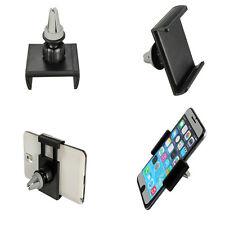 360°Auto KFZ Lüftungsgitter Lüftung Halterung Halter Für iPhone6/5 Samsung S6/S5