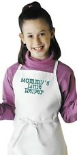 Apron For Kids Mommy's Little Helper Childrens Cookinbg Aprons By CoolAprons