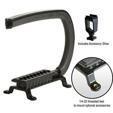 New Cam Caddie Scorpion EX  Camera stabilizer and Support Rig