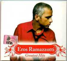 EROS RAMAZZOTTI - Greatest hits (2CD)
