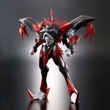Armor Plus Teknoman TEKKAMAN EVIL Action Figure BANDAI TAMASHII NATIONS Japan