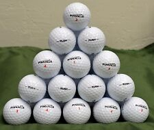 36 Pinnacle Rush 5A Golf Balls