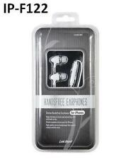 4ft 3.5mm Stereo iPhone Handsfree Earphones with Microphone Headset - IP-F122