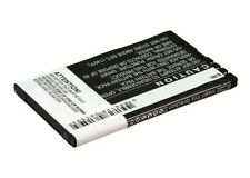 Li-ion Battery for Nokia BL-4U C5-06 5530 XpressMusi 3120C 6600 Slide 3120 Class
