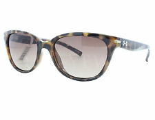 NEW Under Armour Perfect Tortoise Brown Gradient 8600076-282827 Sunglasses
