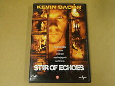 DVD / STIR OF ECHOES ( KEVIN BACON )