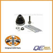 Front Gkn Loebro Axle Boot Kit 893498203A For: Audi 80 90 Coupe 1988 1989 - 1992