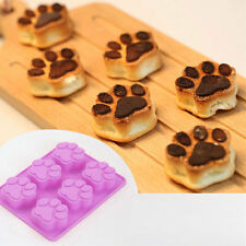 Silicone Donut Muffin Chocolate Cake Candy Baking Mold Mould Pan Donut-Form DIY