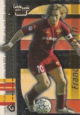 CALCIO CARDS 2003 - PANINI - N. G8 (FRANCESCO TOTTI) ROMA - LEGGI