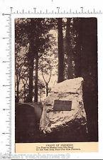 5632 Ralph Waldo Emmerson grave RRPC c 1920 J. Wesley Miller, G. N. Tanner