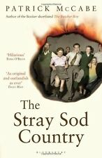 The Stray Sod Country McCabe, Patrick New Book