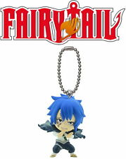 Bandai Fairy Tail Petit Figure Swing Ball Chain Mascot Part2 Jellal Fernandez