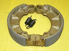 New Set of EBC Brake Shoes - 613430 - Honda