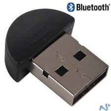 ADATTATORE CHIAVETTA MINI BLUETOOTH BLUTOOTH DONGLE USB NOTEBOOK PC NETBOOK