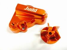 OVERSIZE Water Pump Kit KTM SX50 SX65 Judd Racing