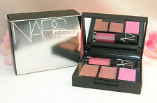 New NARS Narsissist # 8307 Blush Contour and Lip Palette Bronzer & Lip Gloss