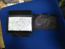 C2R FAST Illuminated tacpad map armband admin command panel pouch UKSF black