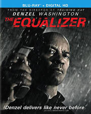 The Equalizer- DIGITAL HD ULTRAVIOLET (UV) CODE ONLY HDX Movie
