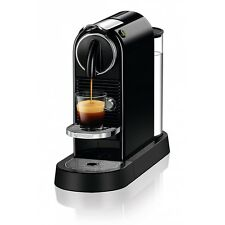 Delonghi EN 167.B Citiz Schwarz Nespresso-Automat Thermoblocksystem 1260 Watt