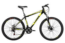 "Trinx MTB Mens Mountain Bike 26 inch Shimano Gears 21-Speed 17"" M136 Bicycle"