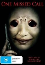 One Missed Call (DVD, 2008)**R4**Ed Burns*