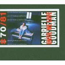 "GABRIELLE GOODMAN ""UNTIL WE LOVE""  CD NEU"