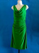 RALPH LAUREN   GREEN   DRESS  size  4 / XS