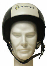 HELMET MOTORCYCLE  JET OFFICIAL JUVENTUS FC APPROVED FOR MOTORCYCLE  size L