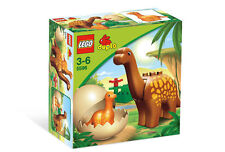 NEW Lego Duplo Dino 5596 DINO BIRTHDAY Sealed Boys Girls Ships World Wide
