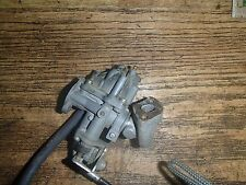 Suzuki JR 50 1985 carburetor and throttle I have more parts for this bike/others