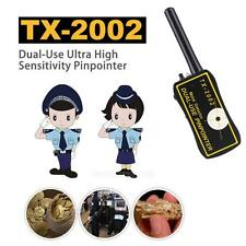 TX-2002TX-2002 Dual-use Metal Detecting Pinpointer Pinpoint Probe for Detector