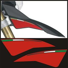 Aprilia DORSODURO 750 2008 ad. parafango ant. - adesivi/adhesives/stickers/decal