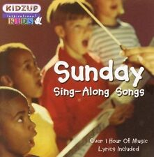 Various Artists Sunday Sing Along Songs CD