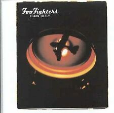 Foo Fighters Learn to Fly Pt. 1 CD