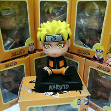 naruto car shake head pvc figure toy anime figures doll collection new