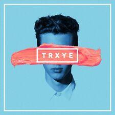 TROYE SIVAN - TRXYE (EP)  CD NEU