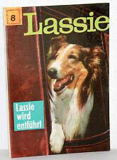 LASSIE Band 8 - Lassie wird entführt - Henri Arnoldus