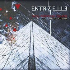 Entrzelle Total progressive collapse Limited 2cd BOX 2016