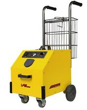 NEW Vapamore MR-1000 FORZA Commercial Grade Steam Cleaning System